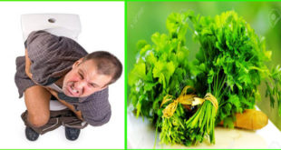 علاج الامساك بالاعشاب الطبيعية