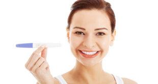 اعراض الحمل قبل موعد الدورة
