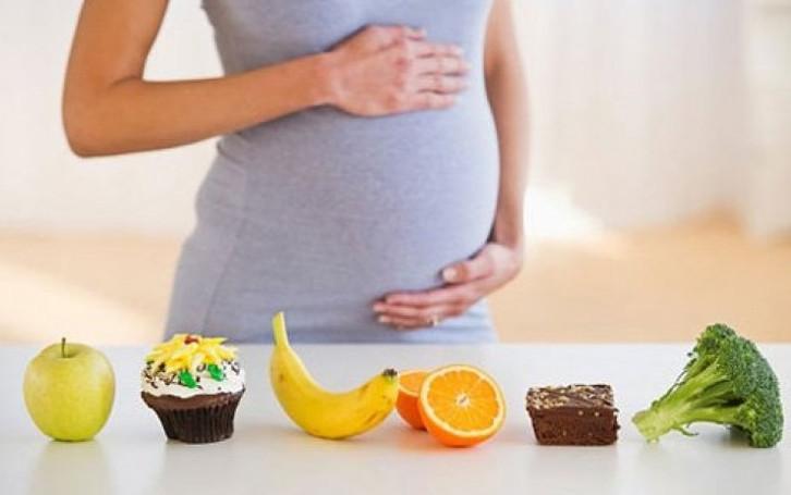 الاكل الممنوع للحامل في الشهور الاولى