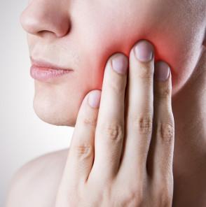 علاج التهاب الضرس