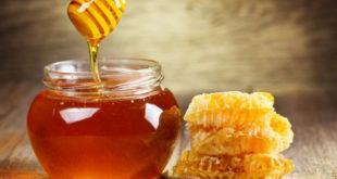 علاج التهاب الكبد بالعسل