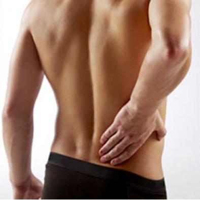 علاج الناسور العصعصي بالثوم