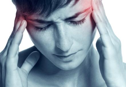 اعراض اورام الراس المبكر