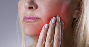 علاج الخراج الاسنان بالمره