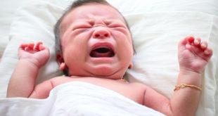 علاج مغص الرضع لجابر القحطاني