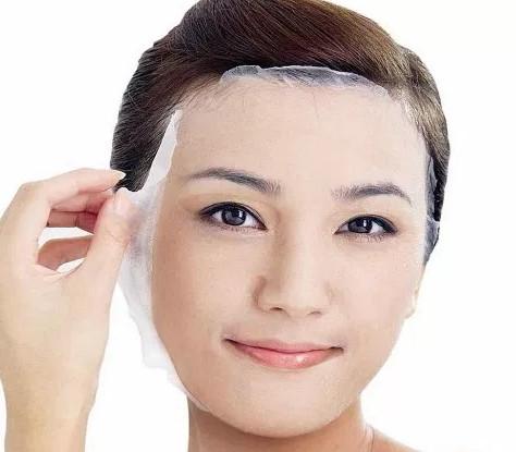 طريقة ازالة شعر الوجه نهائيا بالنشا