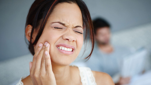 علاج الم الاسنان بالقران