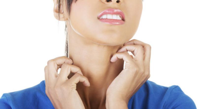 علاج الحساسية الجلدية مجرب ومضمون