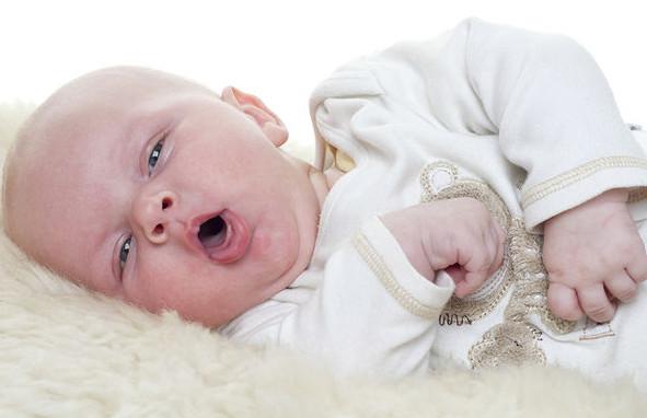 علاج الكحة عند الاطفال اقل من سنة