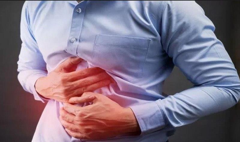 علاج جرثومة المعدة جابر القحطاني