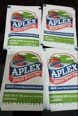 aplex للتخسيس