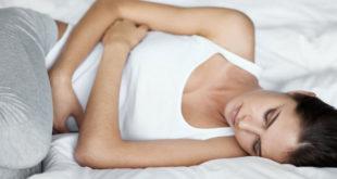 اعراض الناسور عند النساء