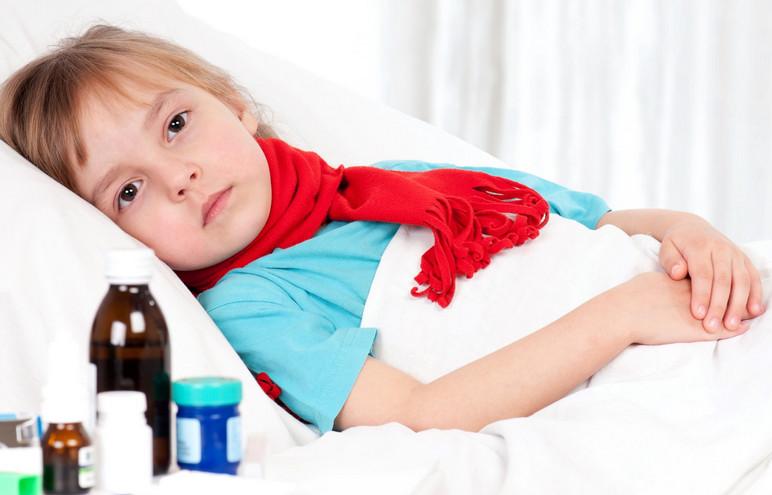 علاج النزله المعويه عند الاطفال جابر القحطاني