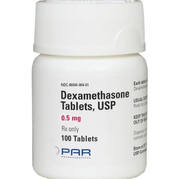 دكساميثازون Dexamethasone