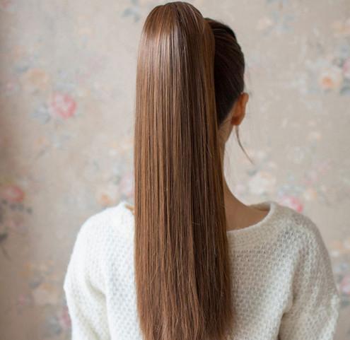 زيت الجوجوبا لتطويل الشعر