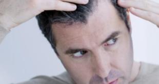 عشبة الوسمه لصبغ الشعر