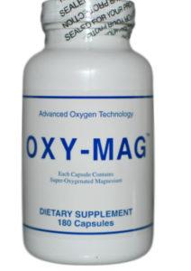 oxymag 300 mg دواء