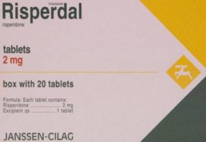 دواء ريسبردال مفعوله سريع