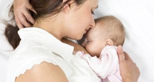 ادوية البرد اثناء الرضاعة