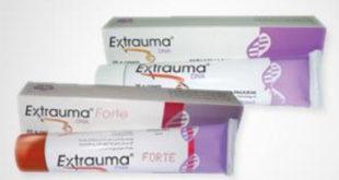 اكستروما جيل extrauma gel