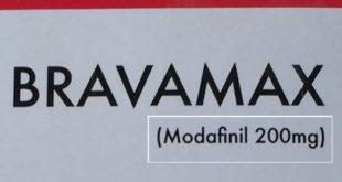 برافاماكس أقراص BRAVAMAX