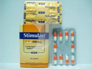 دواء ستيميولان Stemulan