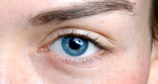 علاج اجهاد العين بالاعشاب