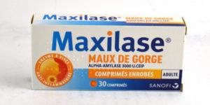 ﺩﻭﺍء ﻣﺎﻛﺴﻴﻼﺯ maxilase