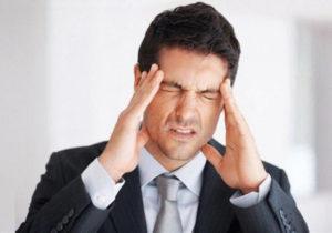 اسباب الصداع العصبي وطرق علاجه