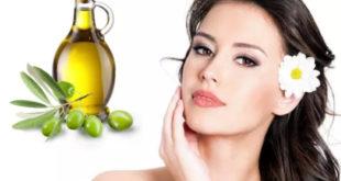 استخدامات زيت الزيتون للشعر والبشرة