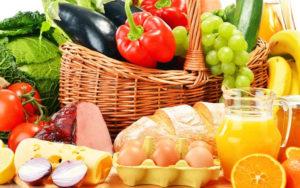 الأطعمة المناسبة لمرضى القولون العصبي