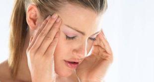 الصداع النصفي اسبابه وعلاجه