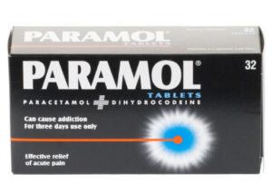 بارامول Paramol