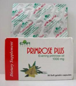 برايم روز بلاس Primrose Plus