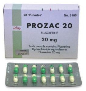 بروزاك Prozac