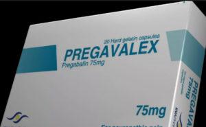 دواء بريجافالكس Pregavalex