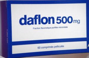 دواء دافلون 500