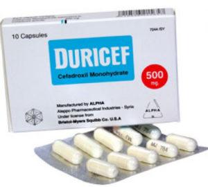 ديورسيف Duricef