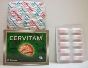 سيرفيتام Cervitam
