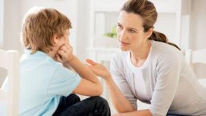عشبة للنطق عند الاطفال
