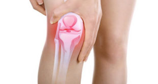 علاج احتكاك الركبة بالاعشاب الطبيعية