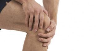 علاج تمزق اربطة الركبة بالاعشاب الطبيعية