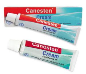 كانستين كريم Canesten Cream