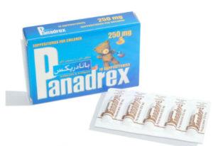بانادريكس Panadrex