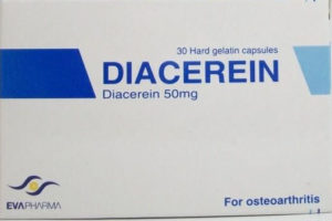 دياسيرين Diacerein