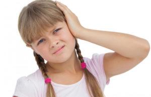 علاج التهاب الاذن عند الاطفال بزيت الزيتون