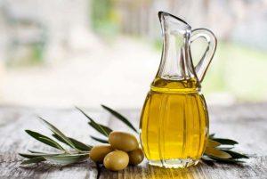 علاج الامراض الجلدية بزيت الزيتون