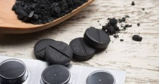 تجربتي مع حبوب الفحم للتنحيف